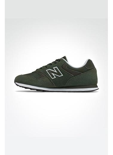New Balance Sneakers Yeşil